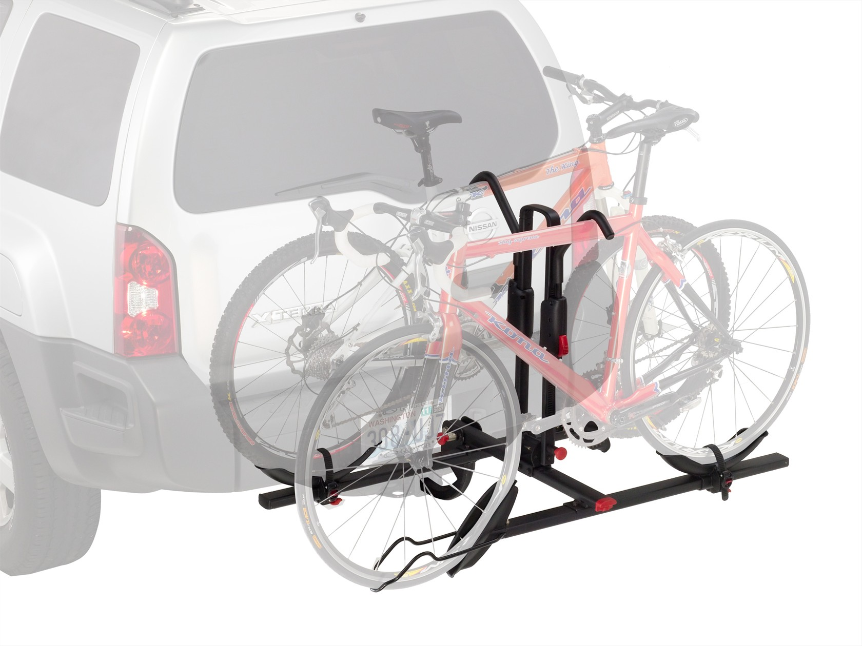 Yakima 8002420 StickUp Bike Rack