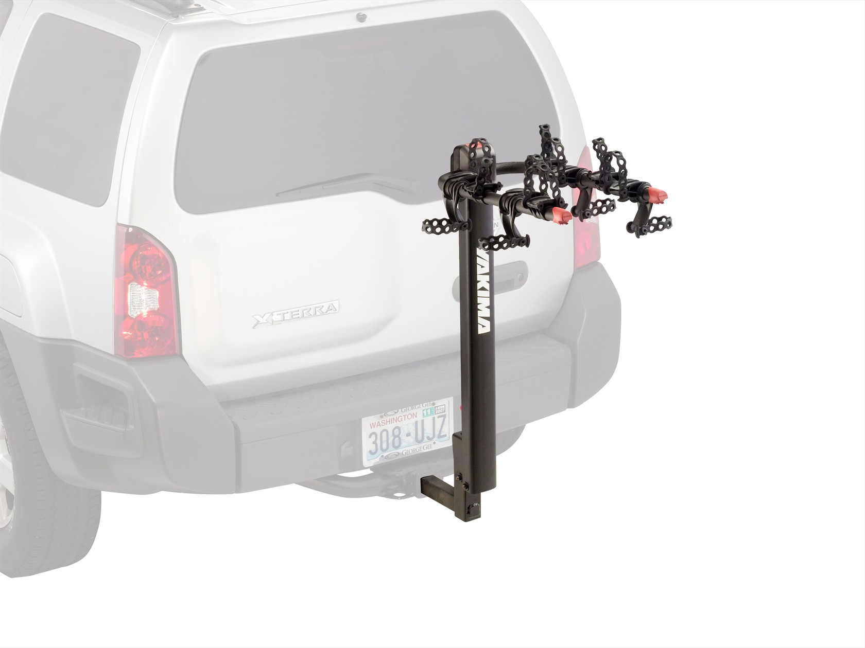 Yakima 8002424 DoubleDown 4 Bike Rack