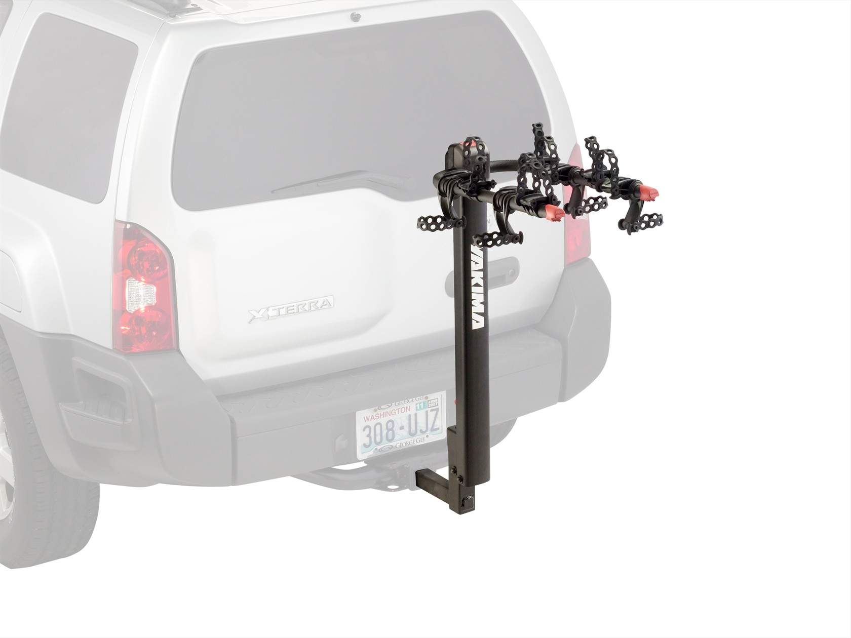 Yakima 8002425 DoubleDown 5 Bike Rack