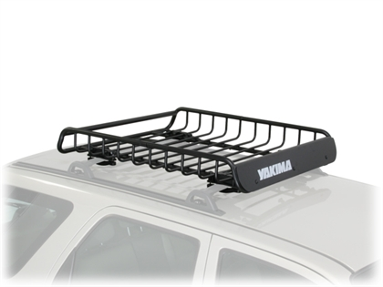 Yakima 8007070 LoadWarrior Rooftop Cargo Basket