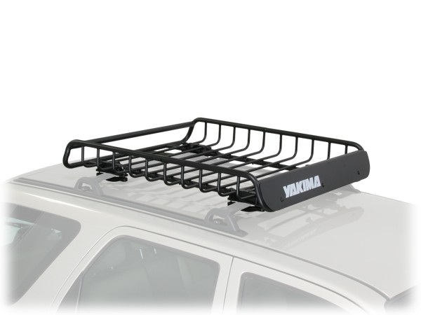 Yakima 8007080 MegaWarrior Rooftop Cargo Basket