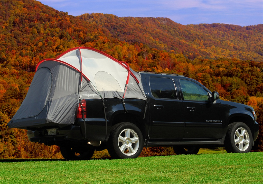 RightLine Gear Avalanche Truck Tent 110890