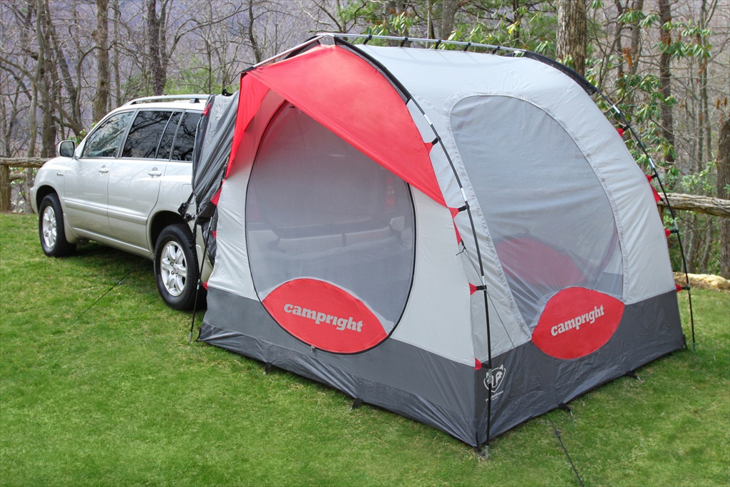 RightLine Gear SUV Tent  110905