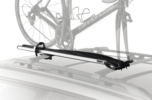 Thule 513 Domestique Fork Mounted Carrier