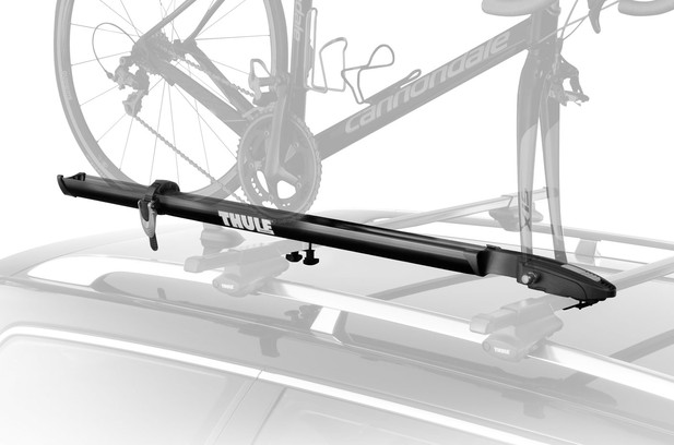 Thule 517 Peloton Fork Mounted Carrier