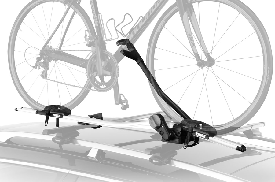 Thule 598 Criterium Rooftop Bike Rack