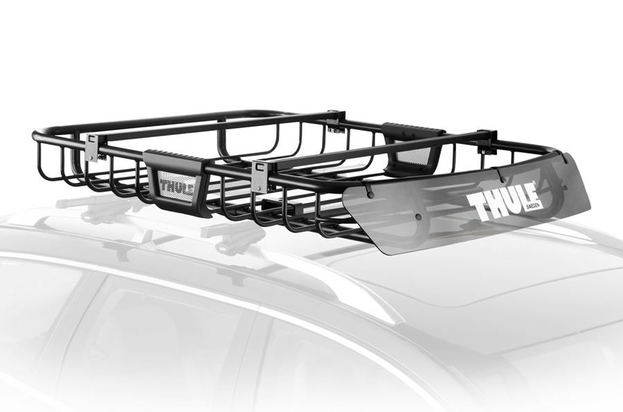 Thule 690XT M.O.A.B. (Mother of All Baskets)