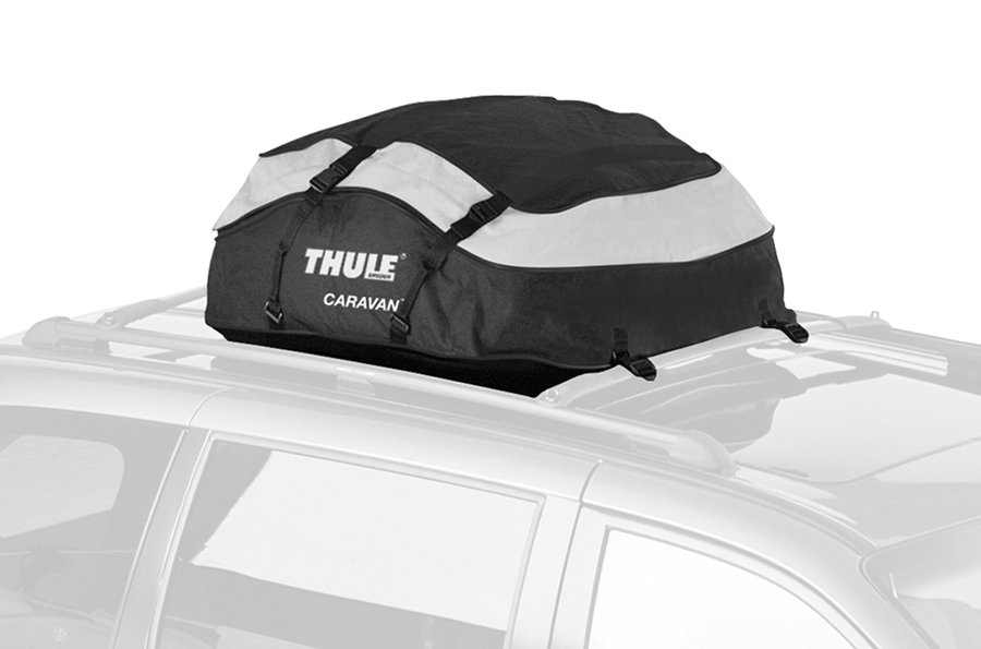 Thule 857 Caravan Roof Bag