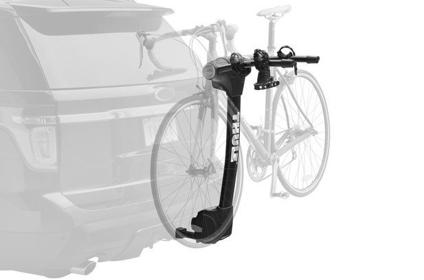 Thule 9028 Vertex - 2 bike (2 & 1.25 rec.)
