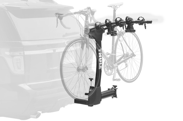 Thule 9031 Vertex Swing Away- 4 bike(2rec)