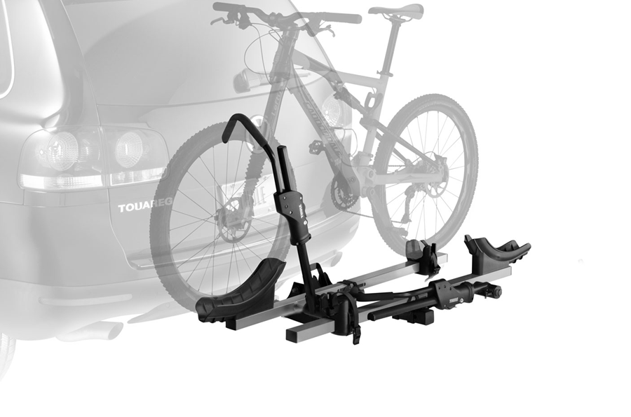 Thule 916XTR T2 Hitch Bike Rack (2 in. receiver only)