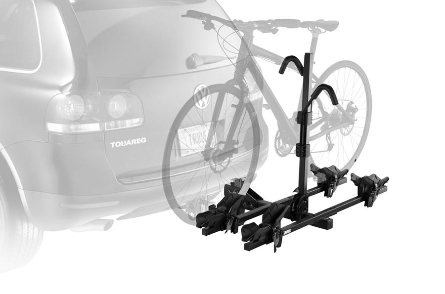 Thule 990XT Doubletrack Hitch Bike Rack