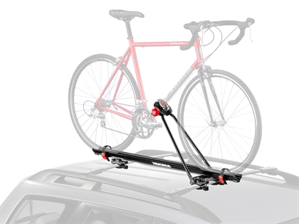 Yakima 8002093 RaptorAero Universal Upright Mount Bike Rack