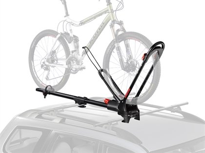Yakima 8002103 FrontLoader Universal Upright Mount Bike Rack