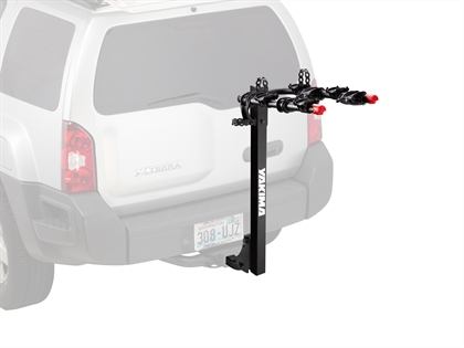 Yakima 8002405 BigHorn 4 (1-1/4version) Hitch Bike Rack