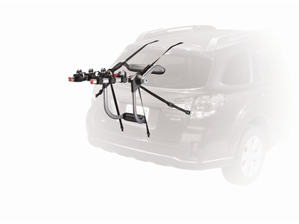 Yakima 8002625 KingJoe Pro 3 Trunk Mounted Bike Rack