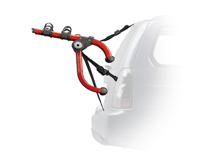 Yakima 8002629 SuperJoe Pro 2 Trunk Mounted Bike Rack