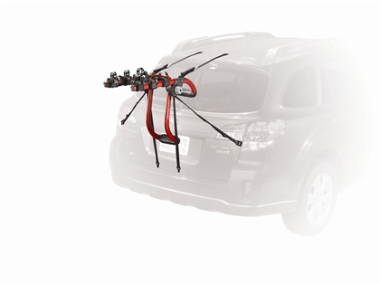 Yakima 8002630 SuperJoe Pro 3 Trunk Mounted Bike Rack