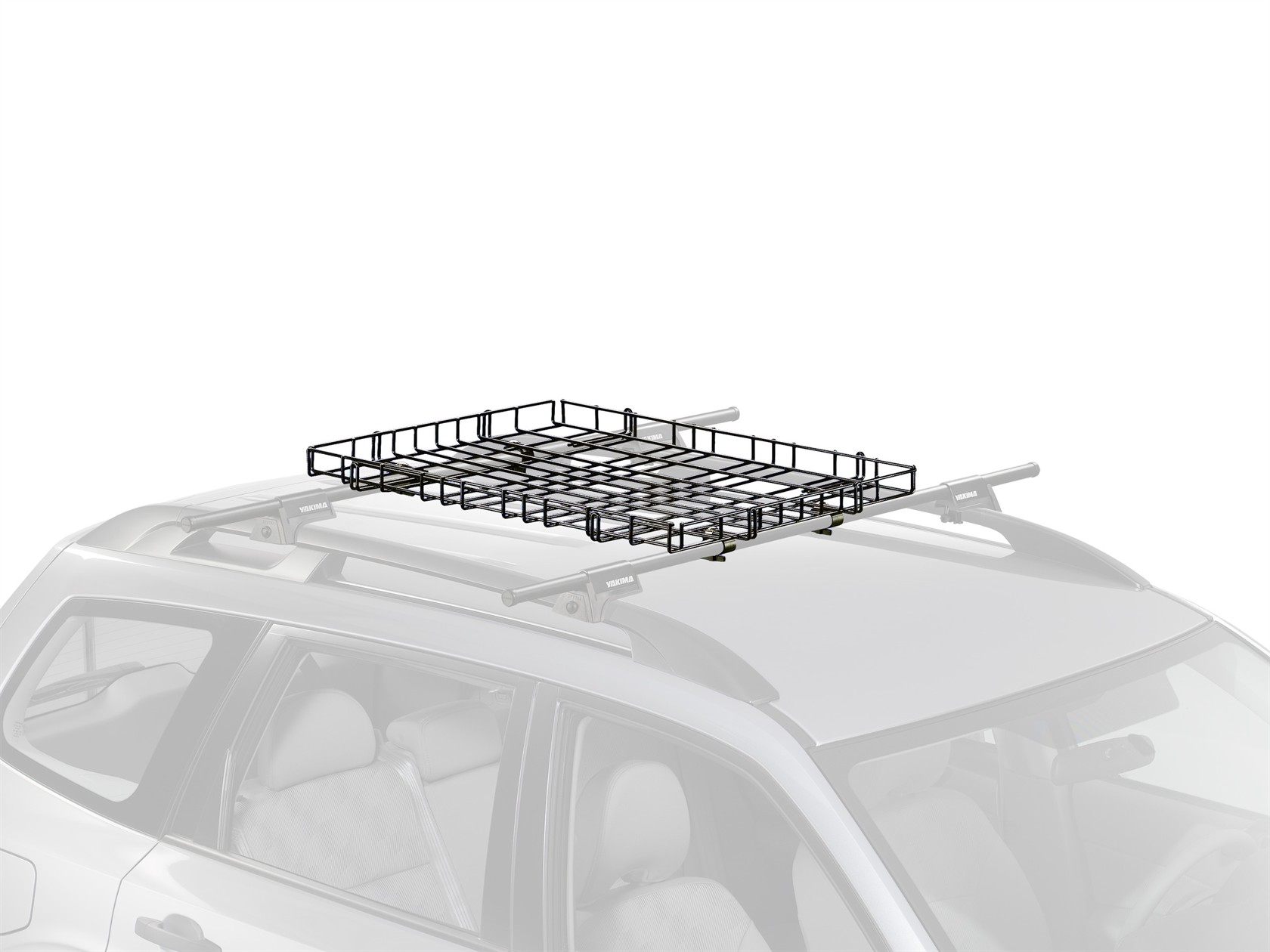 Yakima 8007012 BasketCase Rooftop Basket