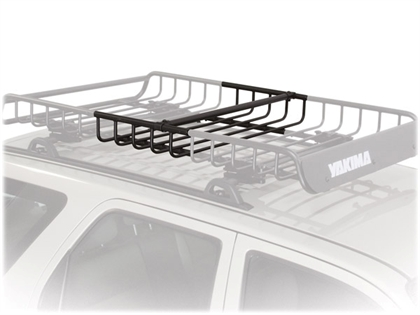 Yakima 8007074 LoadWarrior Rooftop Cargo Basket Extension